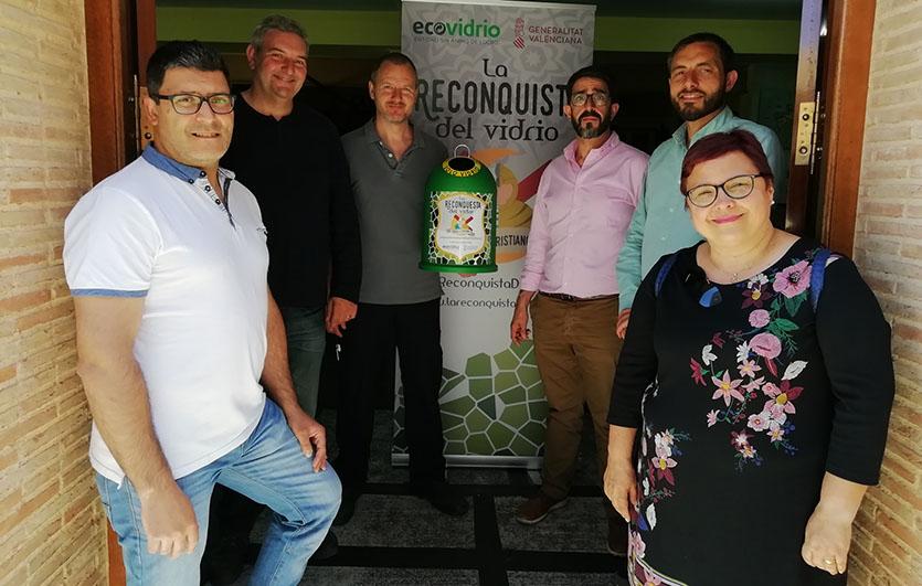 Premios-La-Reconquista-del-Vidrio-Ecovidrio-Ecosilvo